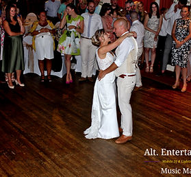 First Dance for Wedding at The Thimblemill Recration & Entertainment Centre GKN Smethwick