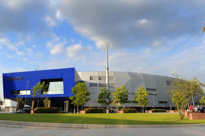 Edgebaston Cricket Club, Birmingham, West Midlands