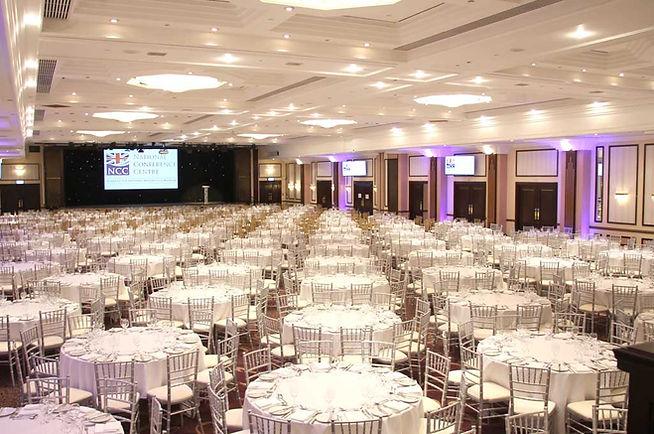 National Conference Centre, Solihull, Birmingham, West Midlands