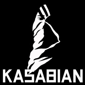 Kasabian - Kasabian Alternative/Indie/Indie Electronica
