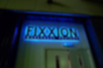 Fixxion Warehouse Project Nightclub Enterance Wolverhampton, Club DJ Wolverhampton. Alt. Entertainments based in Walsall Wood nr Sutton Coldfield & Lichfield