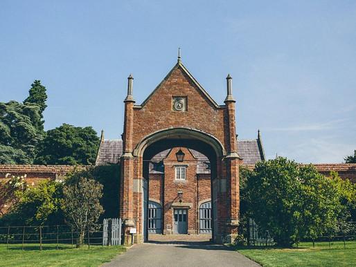 Gig Log Combermere Abbey