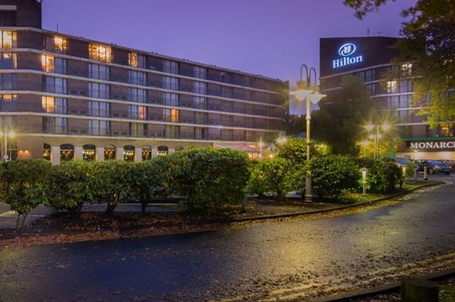 Hilton Birmingham Metropole, Solihull, West Midlands