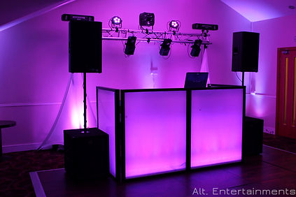 Photo Taken at Bicester Hotel, Golf & Spa, Mobile DJ Bicester / Mobile Disco Bicester, Mobile DJ Oxfordshire / Mobile Disco Oxfordshire. Alt. Entertainments based in Walsall Wood nr Sutton Coldfield & Lichfield.