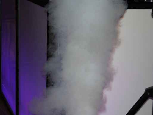 Fog, Smoke & Mirrors, Why Fog Machines are Important & How Entertainers can Trick with Light