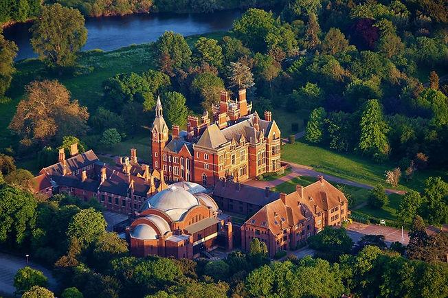 Kellham Hall & Country Park wedding venue, Newark, Nottinghamshire.