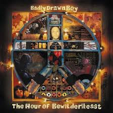 Badly Drawn Boy - The Hour of the Bewilderbeast (Indie/Folk Album)