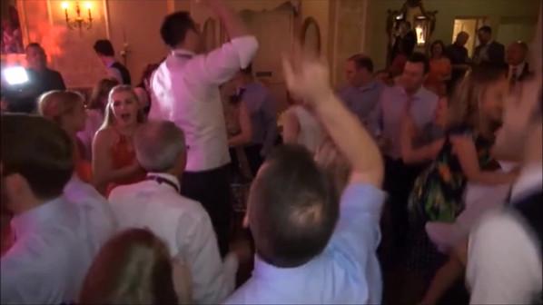 Alt. Entertainments Wedding Promo Video