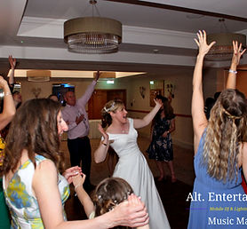 Wedding at Lodore Falls Keswick Cumbria Lakedistrict. Photo Taken by Alt. Entertainments (Mobile DJ, Disco, Lighting & Events) Locatd in Walsall Wood Near Sutton Coldfield & Lichfield Staffordshire.