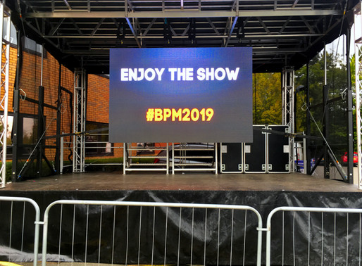 BPM 2019 - A Show For DJs. What is it? What did I Think and is it Worth it?