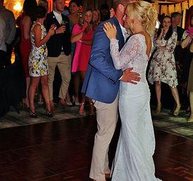 Wedding At Beau Dessert Golf Club Sutton Coldfield, Weddng DJ.