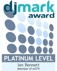 DJ Mark Award and What it Means?
