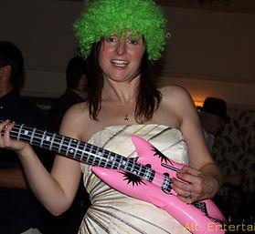 30th Birthday Party, Photo taken a Bucknall Bowling Club Stoke-on-Trent