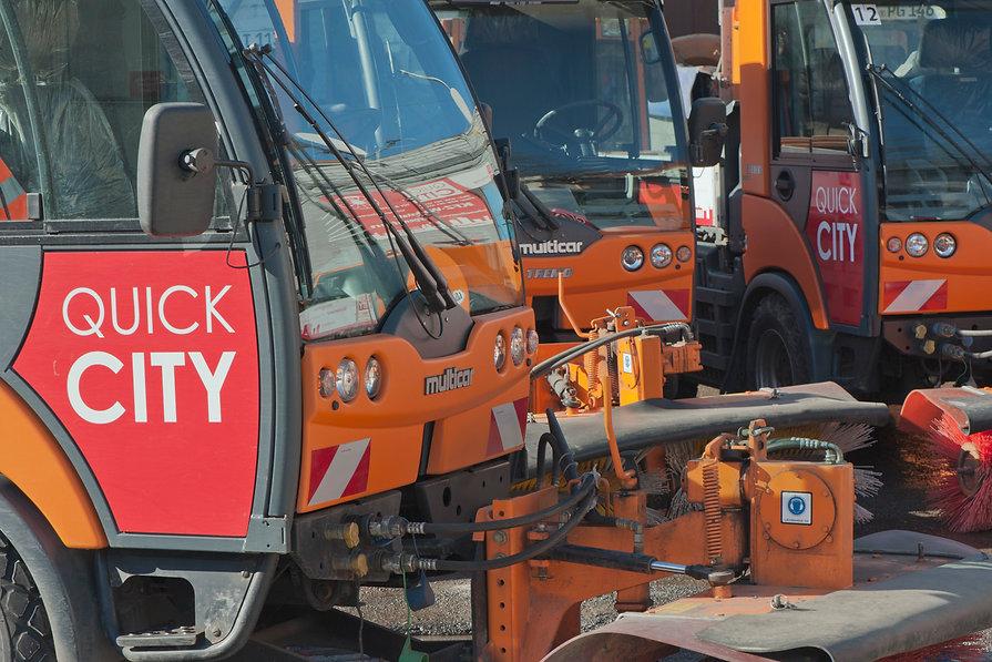 quick_city_schneeraupen
