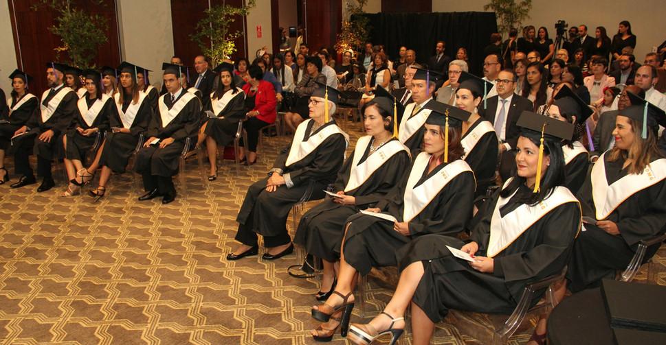 Ceremonia Grad 2017
