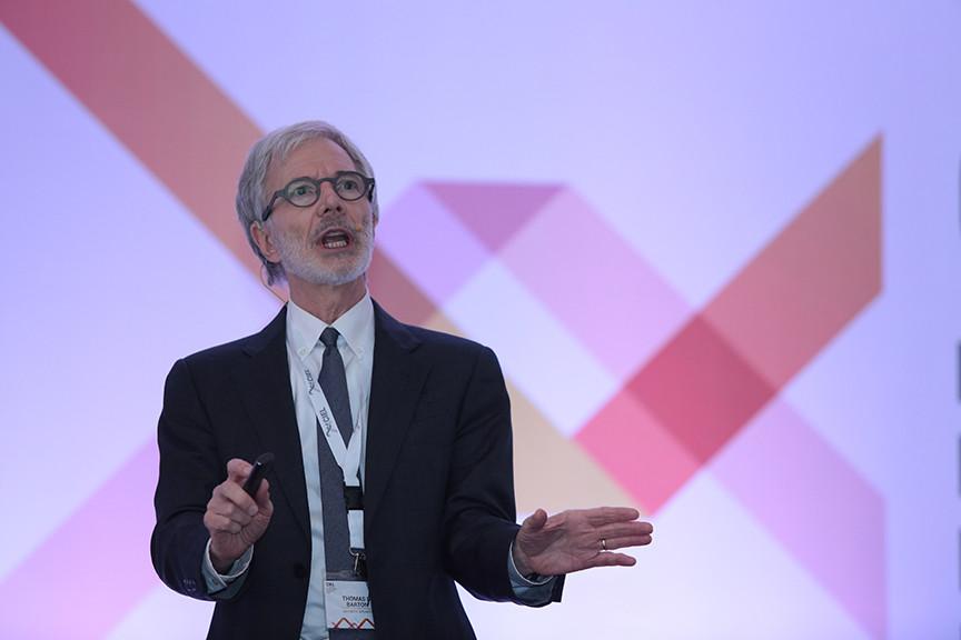 Prof. Thomas D. Barton