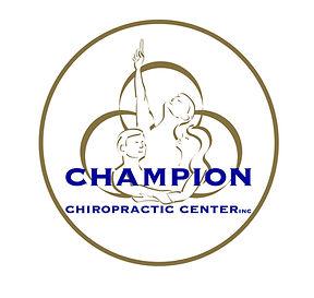 Champion Chiropractic Logo