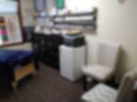 Functional Nutritional Therapy Room