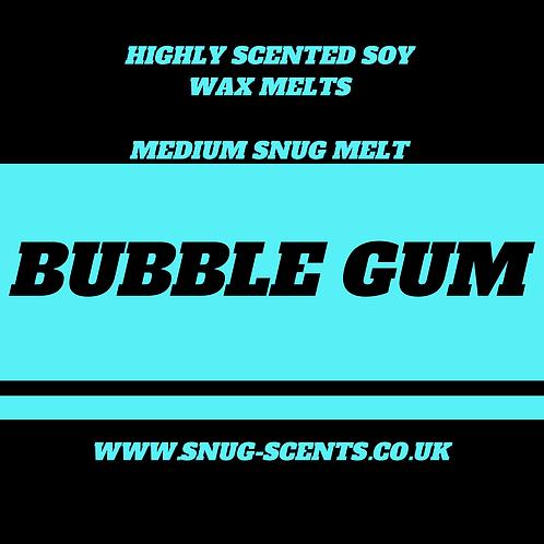 Bubble Gum Medium Snug Melt