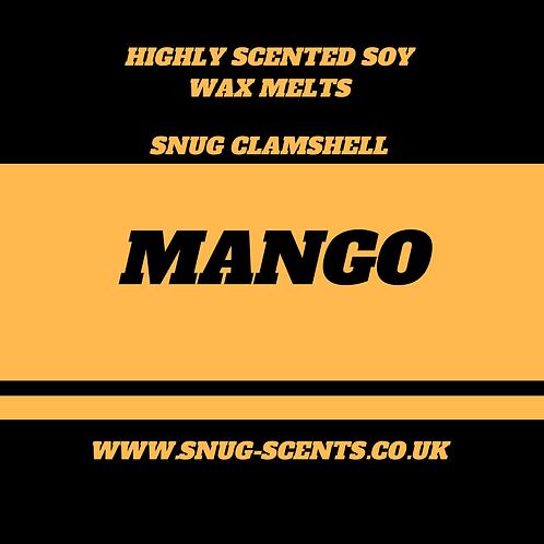 Mango Clamshell