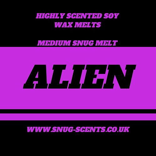 Alien Medium Snug Melt