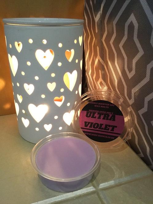 Ultra Violet Medium Snug Melt
