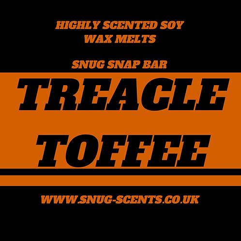 Treacle Toffee Snug Snap Bar