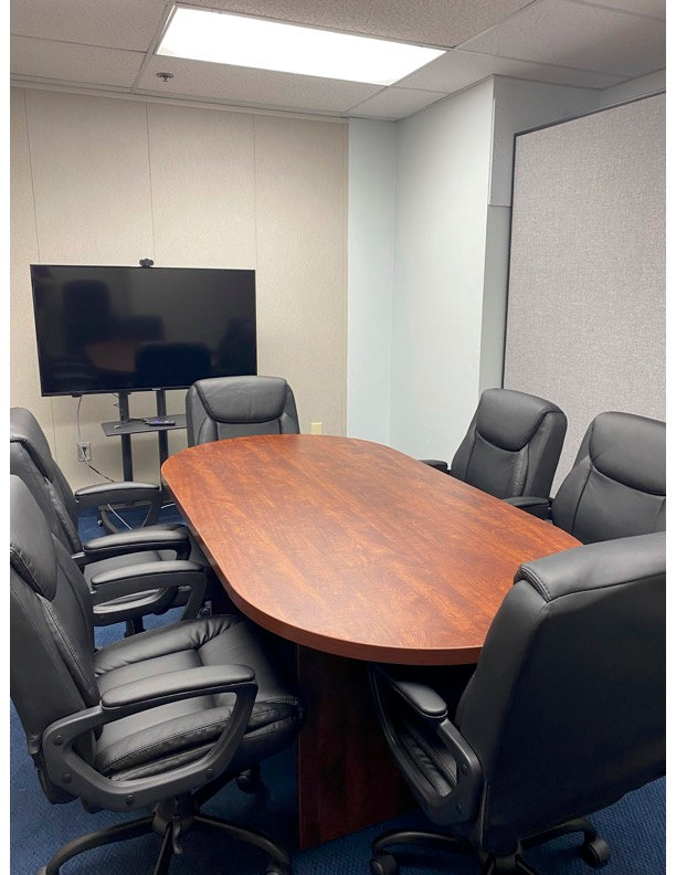Conference Room 2: Hourly