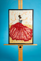 The Ball Gown
