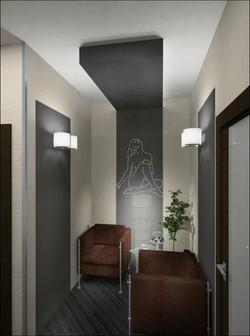 panneau lumineux LED