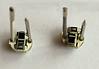 MonoLED 0,1w pour piquer dans les panneaux conducteurs d'électricité-éclairage sans fil