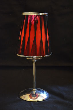 Lampes sans fil bougies rechargeables