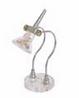 Spot sans fil Mandarin-Spot LED sans fil à piquer sur les panneaux isolants conducteurs d'électricité-éclairage sans fil