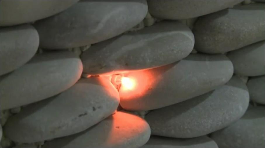 éclairage LEDs sans fil