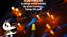 L'éclairage sans fil : une gamme professionnelle entièrement dédiée à la décoration et à l'éclairage