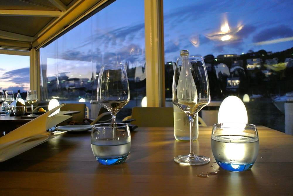 Lampe led sans fil luxe for Decor hotel fil