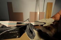 Préparation - LEDs sans fil