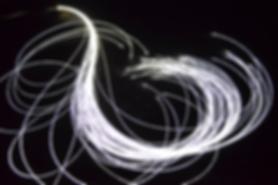 éclairage innovant la fibre optique diffusante