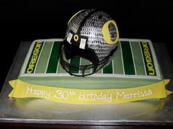 Ducks Birthday Cake