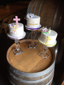 Baptist Cakes