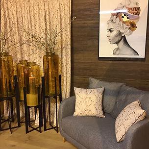 VA Décoration - Stand décoration architecture salon de l'Habitat Beauvais