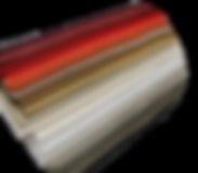 VA Décoration - Nuancier tissus