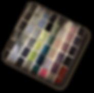 VA Décoration - Nuancier couleurs
