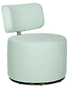 VA Décoration - Fauteuil vert Sits