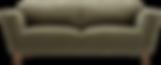 VA Décoration - Canapé vert Sits