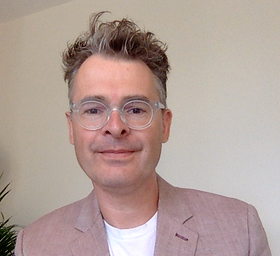 Prof. dr. ir. Stefan A. F. Bon