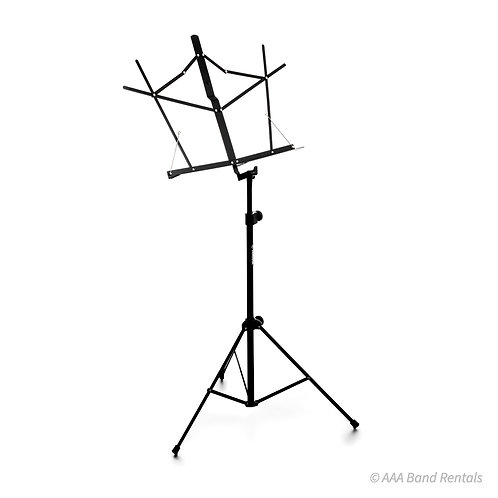 Wire Music Stand