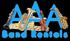 AAA Band Rentals - LOGO - BLUE - Master.