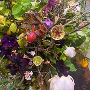 Bagues Fleur