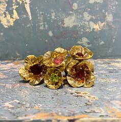 Bouquet de Bagues Fleur